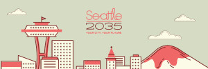 Seattle 2035 Image
