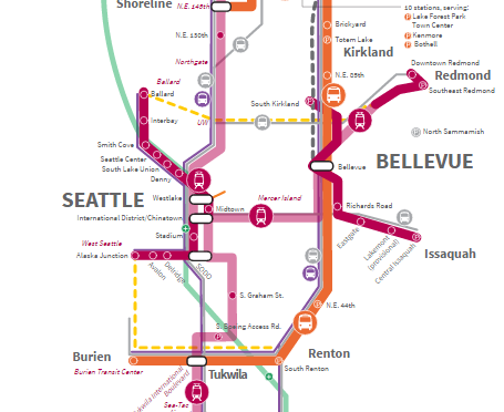 September Meeting: Sound Transit 3