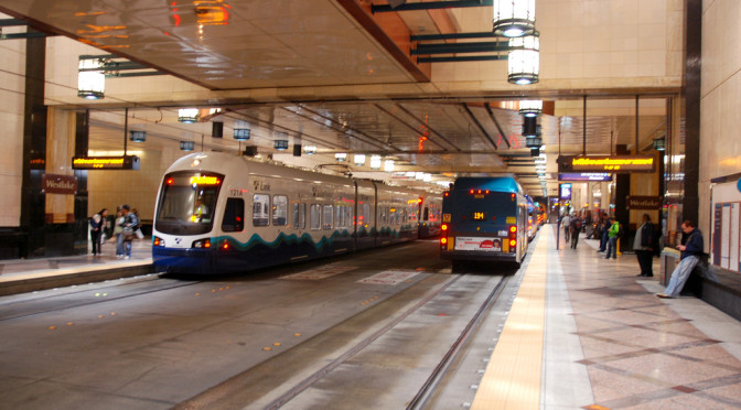 Sound Transit 3 and Metro's Long-Range Vision